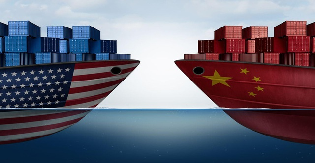 Morgan Stanley: Áp thêm thuế lên Trung Quốc có thể gây suy thoái kinh tế toàn cầu - 1
