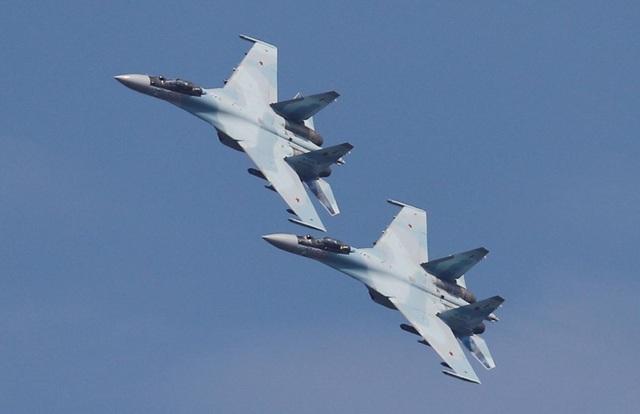 Xung đột Nga-Israel ở Syria có thể trở thành ác mộng của Trung Đông - 1
