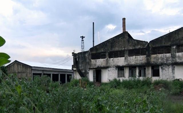 Hàng trăm hộ dân kêu cứu vì nhà máy gây ô nhiễm - 2