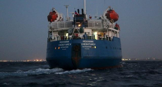 Tăng cường cấm vận dầu mỏ Venezuela, Mỹ vô tình làm lợi cho Nga - 1