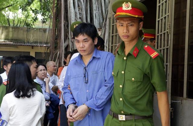 Giám đốc Agribank Mạc Thị Bưởi gây thiệt hại 100 tỉ đồng - 2