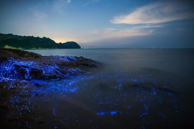 Những điểm đến có thiên nhiên tuyệt đẹp về đêm trên trái đất - 2