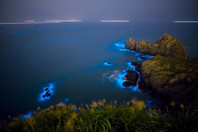 Những điểm đến có thiên nhiên tuyệt đẹp về đêm trên trái đất - 4