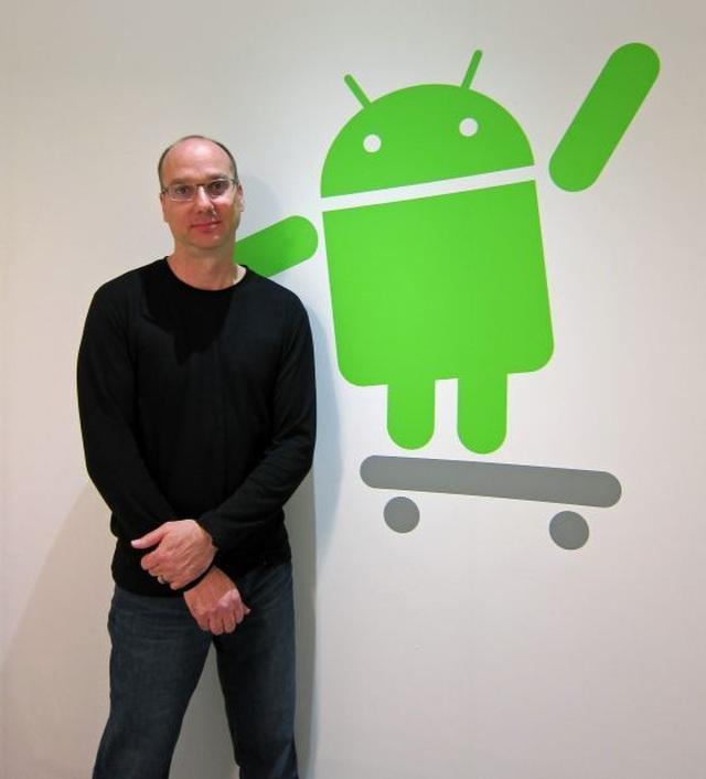 Google can thiệp được tới đâu trên điện thoại của Huawei? - 11