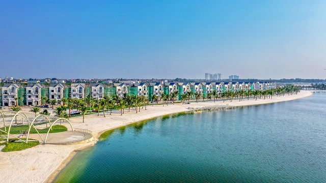 """Vinhomes Ocean Park được vinh danh """"Dự án phức hợp tốt nhất Việt Nam"""" tại APPA - 2"""
