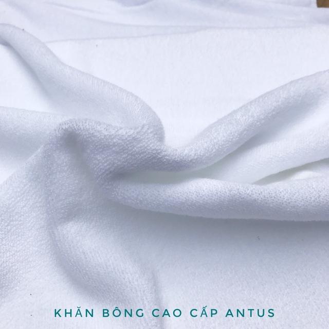 Antus - Chuyên gia hàng đầu về khăn khách sạn cao cấp - 2