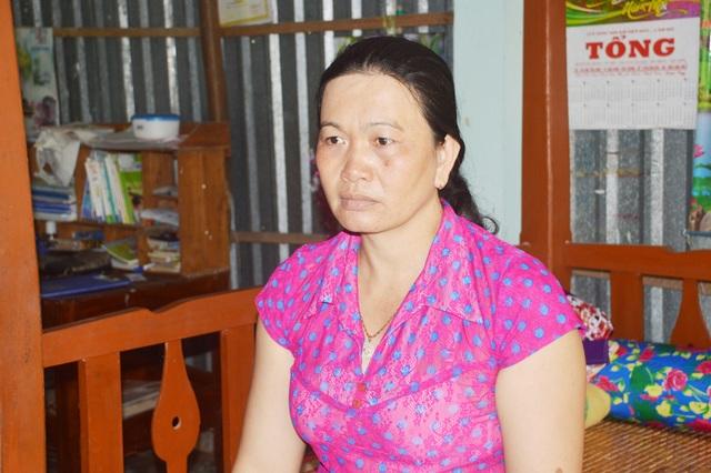 Sóc Trăng: Cô giáo bị tố đến nhà đánh chị chồng chính thức xin lỗi! - 1