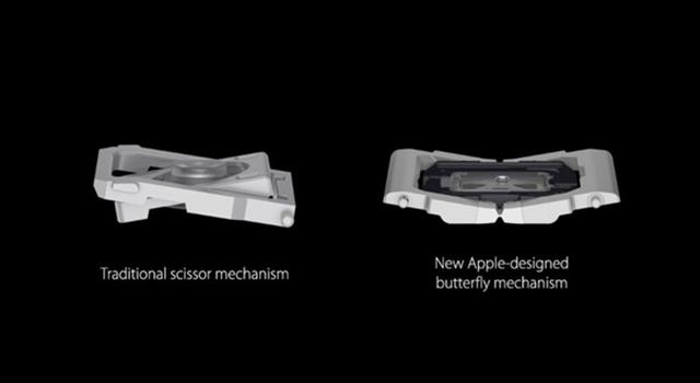 Apple tiếp tục thay miễn phí bàn phím cánh bướm trên MacBook - 2