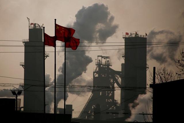 Trung Quốc phạt nặng các công ty nhà nước gây ô nhiễm môi trường - 1