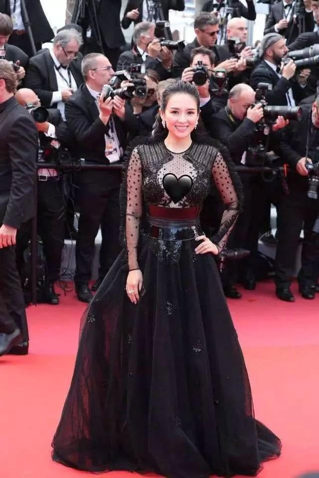 Thần thái đỉnh cao, Chương Tử Di tiếp tục tỏa sáng tại Cannes - 23