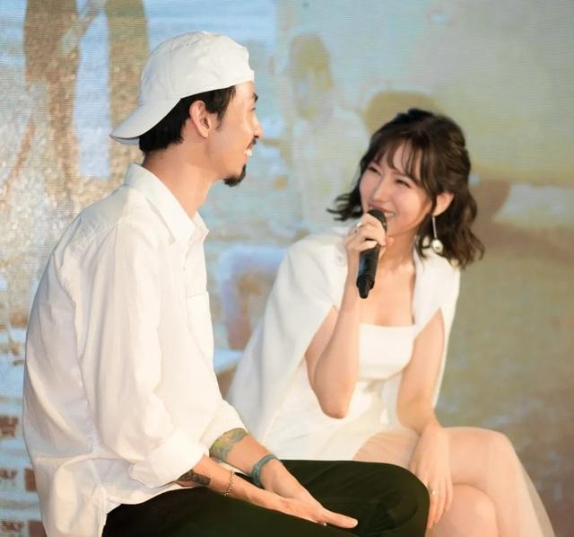 Rapper Đen Vâu phủ nhận về tin đồn tình cảm với Hoa hậu H'hen Niê - 4
