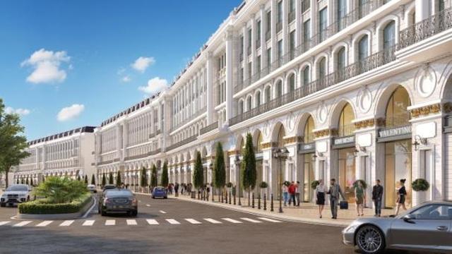 Điều gì làm nên sức hấp dẫn của Shophouse La Maison Premium Phú Yên - 2