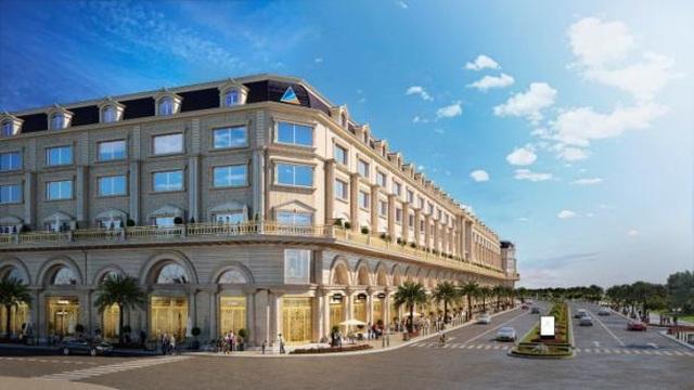 Điều gì làm nên sức hấp dẫn của Shophouse La Maison Premium Phú Yên - 3