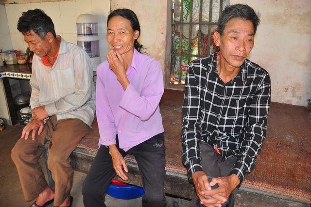 Hơn 78 triệu đồng đến với gia đình bác Nguyễn Hồng Môn - 1