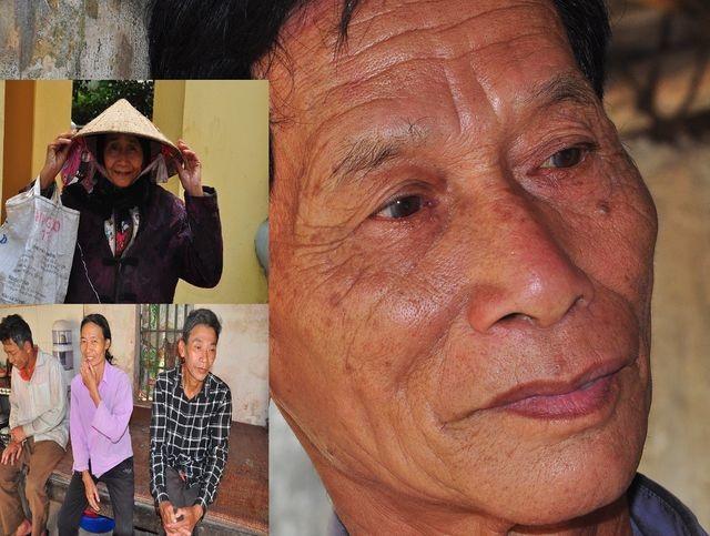 Hơn 78 triệu đồng đến với gia đình bác Nguyễn Hồng Môn - 2