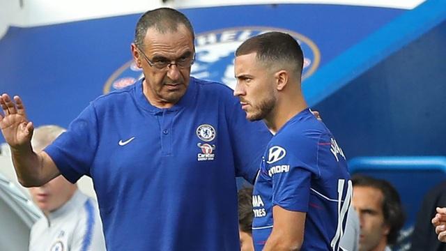 Sắp mất Hazard, vì sao Chelsea buộc phải chấp nhận án phạt cấm chuyển nhượng? - 1