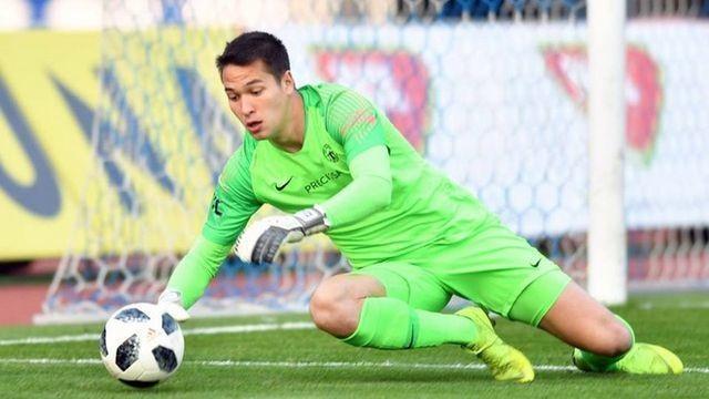Thủ môn Filip Nguyễn chia sẻ về tuổi thơ khó khăn khi chơi bóng ở CH Séc - 3