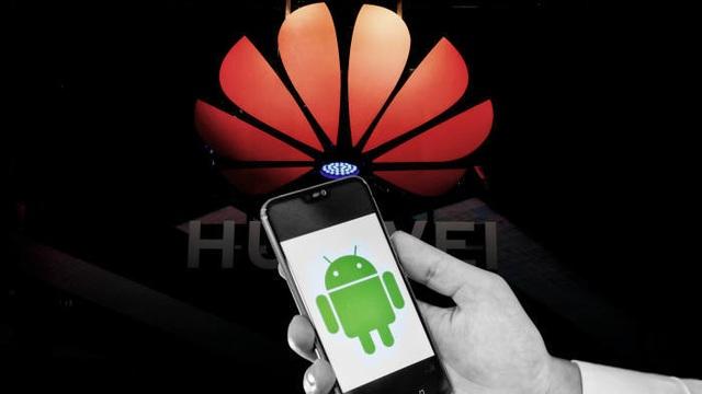 Huawei sẽ ra mắt nền tảng di động mới để thay thế Android trong năm nay - 1