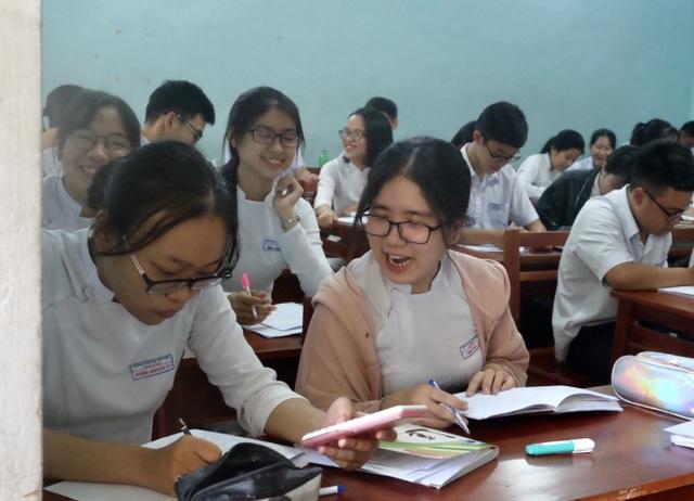Đà Nẵng: Mọi chỉ đạo trong quá trình thi THPT quốc gia phải có văn bản - 2