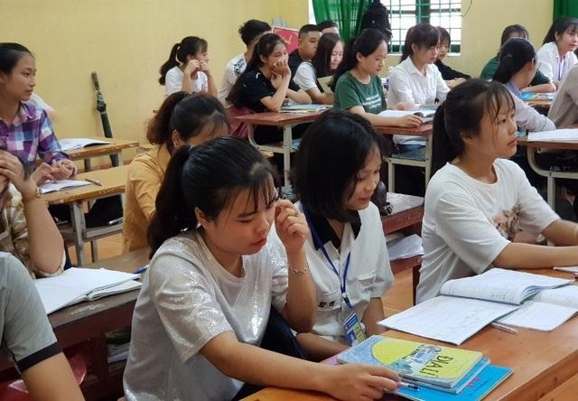 Thanh Hóa: Đề nghị không tăng giá nhà nghỉ, khách sạn trong kỳ thi THPT quốc gia 2019 - 2