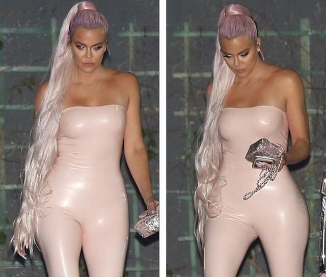 Kylie Jenner bốc lửa ra mắt mỹ phẩm mới - 3