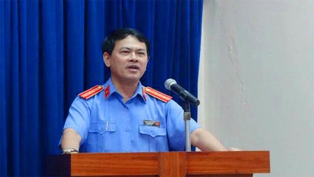 Ngày mai xử kín vụ Nguyễn Hữu Linh - 1