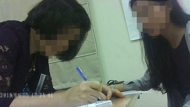 Thanh tra Bộ vào cuộc kiểm tra thi chứng chỉ ngoại ngữ trường ĐH Kinh tế quốc dân - 1