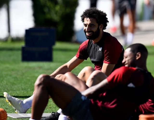 Tottenham - Liverpool: Hạnh phúc chỉ có một - 1