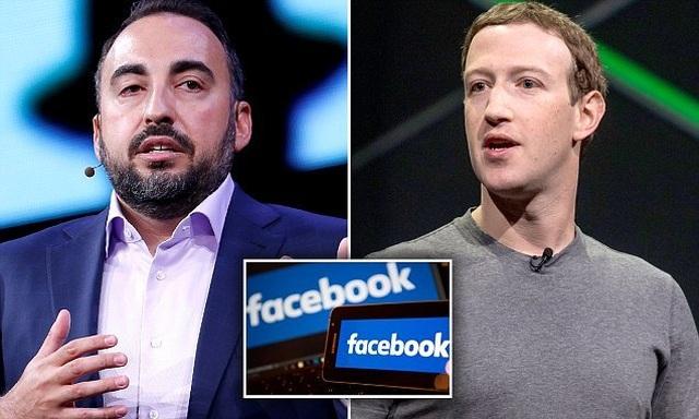 Cựu giám đốc cấp cao của Facebook kêu gọi Mark Zuckerberg từ chức - 1