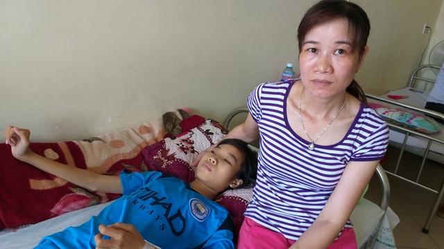 Mắc bệnh suy thận mạn, đường đến trường của cô học trò nghèo dang dở - 3