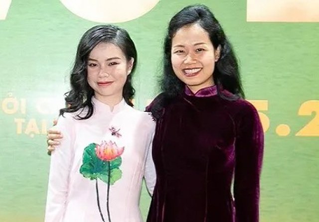 Mẹ diễn viên Trà My viết tâm thư cho con gái giữa bão dư luận về phim Vợ ba - 4