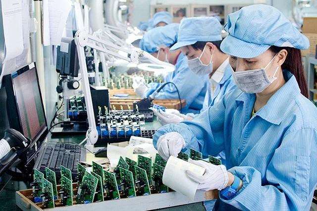 Việt Nam chưa tạo được lợi thế từ năng suất lao động - 1
