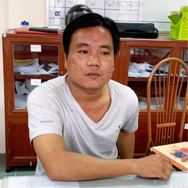 Bắt giữ nghi can sát hại lái xe ôm đang lẩn trốn tại Thanh Hóa - 1