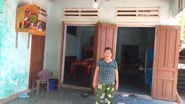 Mắc bệnh suy thận mạn, đường đến trường của cô học trò nghèo dang dở - 5