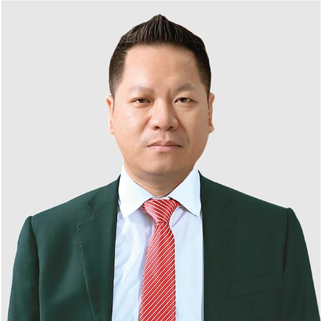 Techcombank thay đổi nhân sự cấp cao - 1