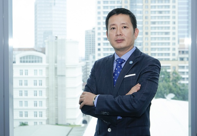 Bất ngờ về nhân sự chủ chốt tại Eximbank: Ông Cao Xuân Ninh làm Chủ tịch HĐQT - 2
