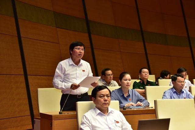 Phó Bí thư Tỉnh ủy Hòa Bình: Sẽ công khai danh sách thí sinh được nâng điểm - 1