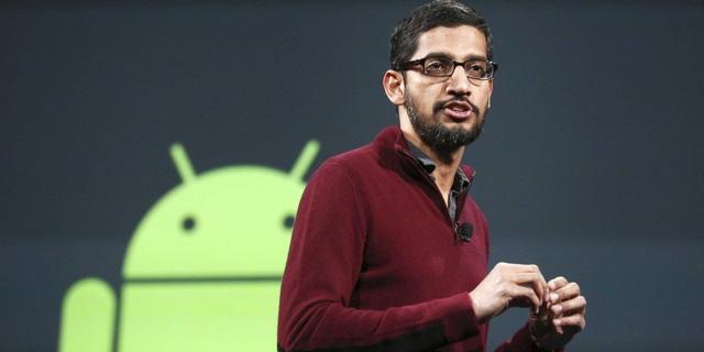 Google can thiệp được tới đâu trên điện thoại của Huawei? - 1