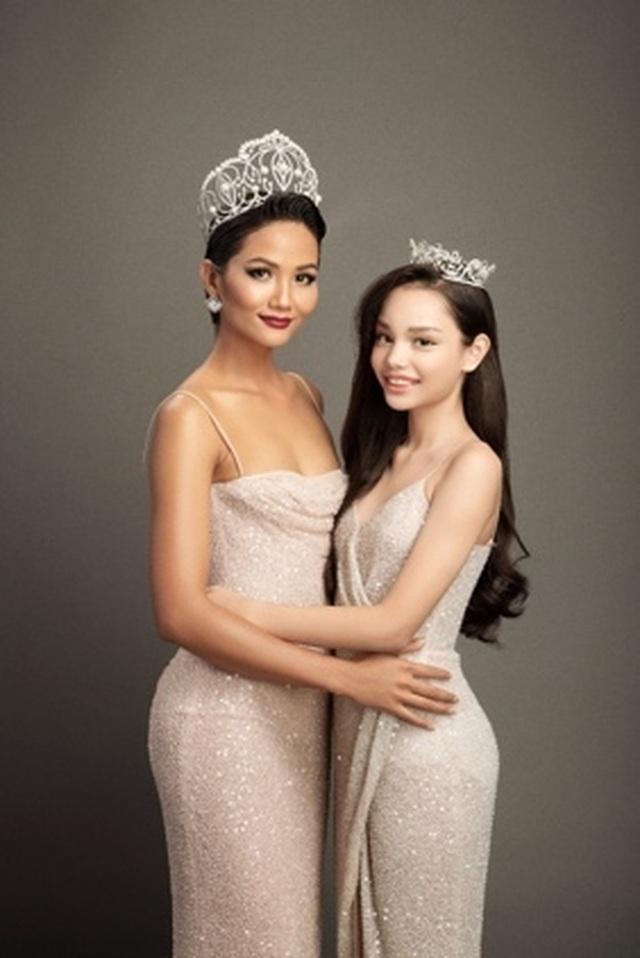 H'Hen Niê, Phương Khánh, Hương Giang, Hoàng Thùy cùng lan toả niềm tự hào nhan sắc - 1