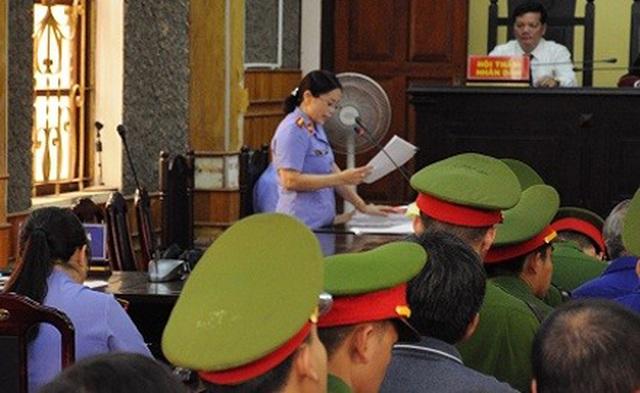 Xét xử 17 nguyên cán bộ, lãnh đạo liên quan sai phạm tại thuỷ điện Sơn La - 2