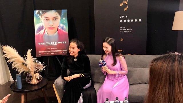 Mẹ diễn viên Trà My viết tâm thư cho con gái giữa bão dư luận về phim Vợ ba - 2