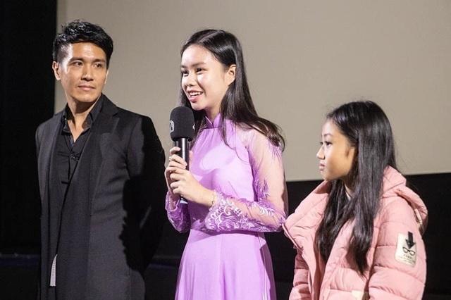 Mẹ diễn viên Trà My viết tâm thư cho con gái giữa bão dư luận về phim Vợ ba - 3