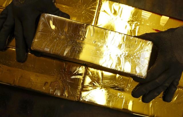 Ông trùm đào vàng Nam Phi đòi Zimbabwe trả nợ 132 triệu USD - 2