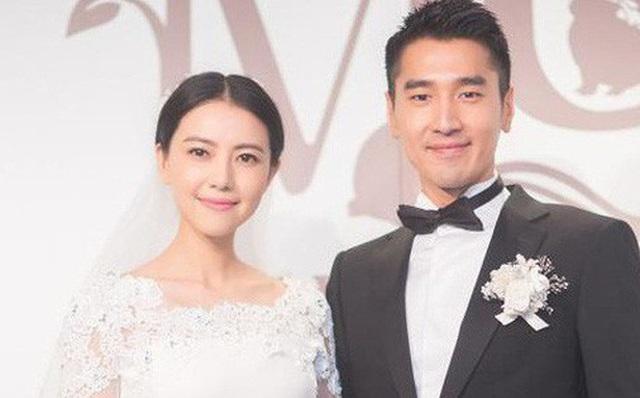 Cao Viên Viên - Triệu Hựu Đình đón con gái đầu lòng sau 5 năm kết hôn - 1