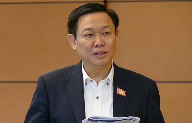 Phó Thủ tướng Vương Đình Huệ: Sẽ kiểm toán toàn bộ báo cáo tài chính của EVN  - 1