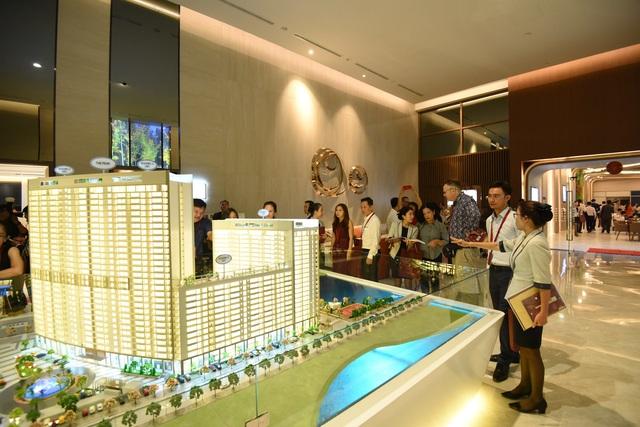 Xuất hiện nhà cao cấp chất lượng hạng sang ở Nam Sài Gòn - 1