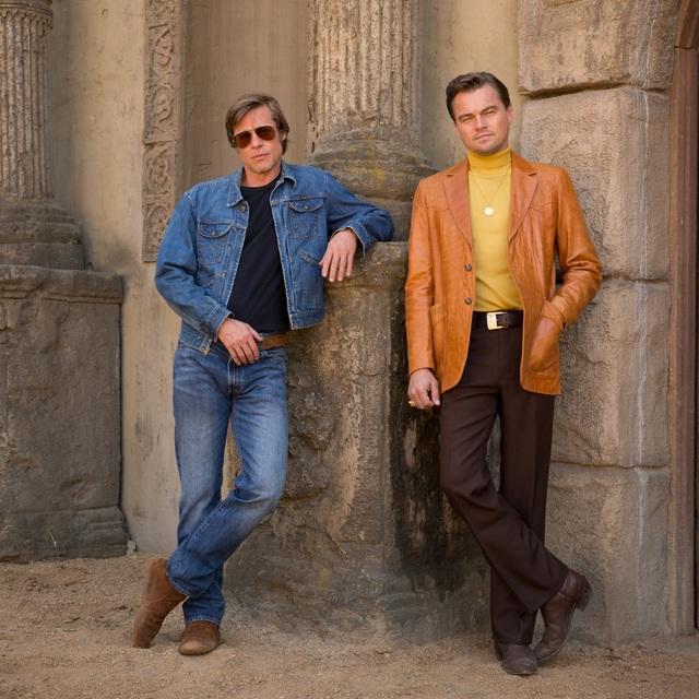 """Brad Pitt và Leonardo DiCaprio: Tài tử đích thực không """"chồn chân mỏi gối"""" - 2"""