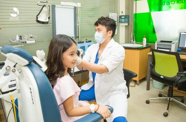 Viêm tai giữa có thể gây suy giảm thính lực ở trẻ - 3