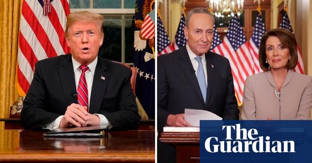 Vì sao đảng Dân chủ không dễ luận tội ông Trump? - 1