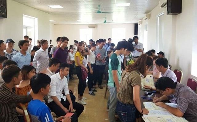 Thanh Hóa: Đi xuất khẩu lao động trái phép, mất trắng 200 triệu đồng - 2